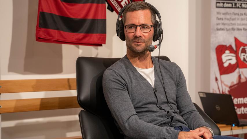 Ka Depp Live-Podcast mit Michael Wiesinger