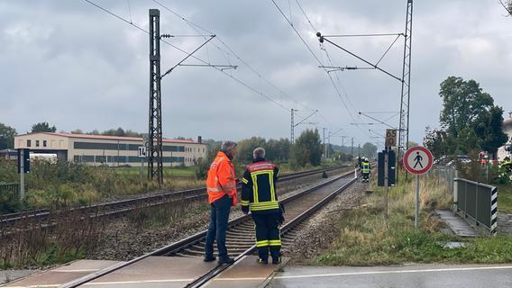 Bundespolizei warnt: Bahnanlagen sind keine Freizeitparks