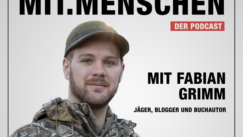 Mit.Menschen - Fabian Grimm: Vom Vegetarier zum Jäger