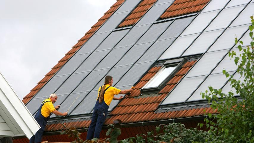 Photovoltaik-Anlagen: Mit einem einfachen Kniff Zeit bei der Steuererklärung sparen