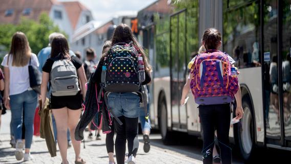 Schüler-Tickets: Eltern bleiben auf Kosten sitzen