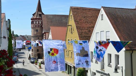 Stadtmarke Roth: