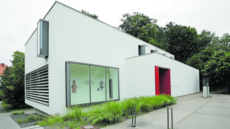Architektur ist das kulturelle Pfund, mit dem die Stadt Neumarkt wuchern will, falls die Bewerbung Nürnbergs zur Kulturhauptstadt Europas von Erfolg gekrönt wäre - damit säße auch die Metropolregion mit im Boot. Das Museum Lothar Fischer ist nur ein Beispiel für besondere Architektur in der Jurastadt.