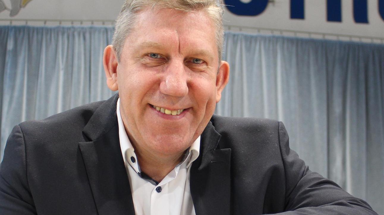 Die SPD in Forchheim-Bamberg schickt ihren bisherigen Bundestagsabgeordneten Andreas Schwarz wieder ins Rennen.