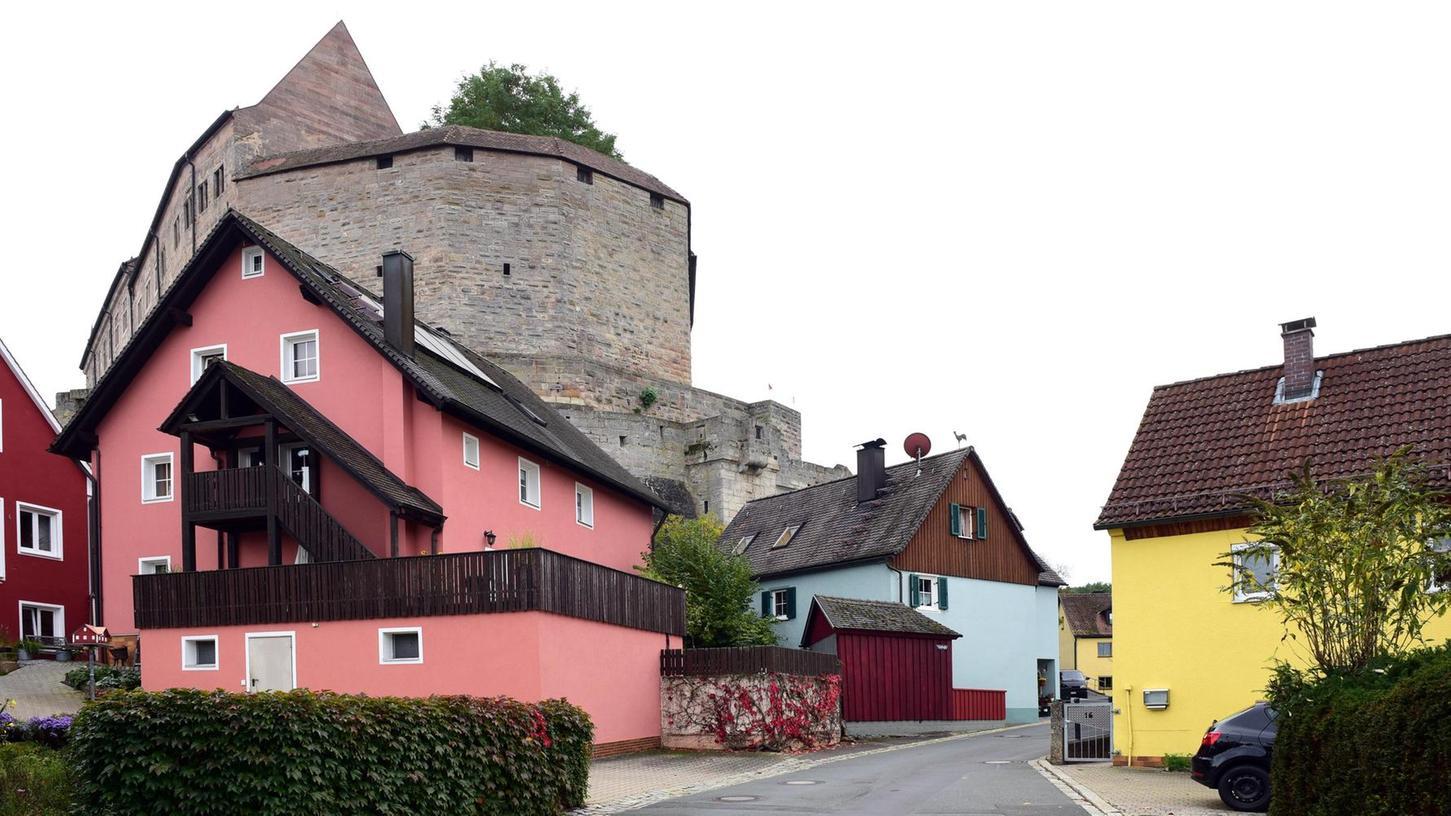 Langsam fahren im gesamten Cadolzburger Ortskern — das ist das Ziel eines Antrags im Marktgemeinderat.