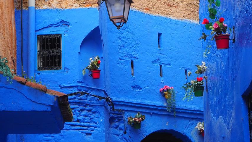 Hier sehen Sie, warum Marokko noch immer ein Sehnsuchtsort ist