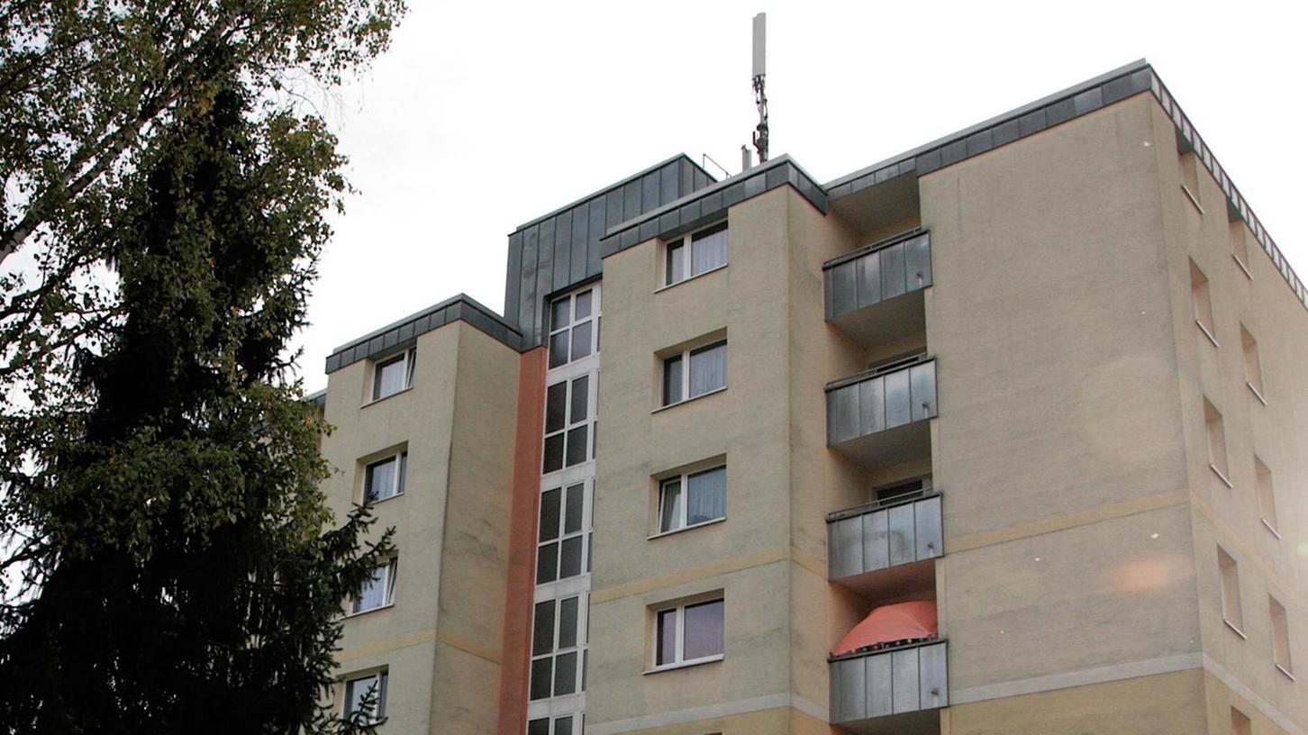 Die Frage, ob für den Funkmast auf dem Y-Haus in Ebs überhaupt eine Genehmigung vorliegt, wurde im Bauauschuss aufgeworfen.