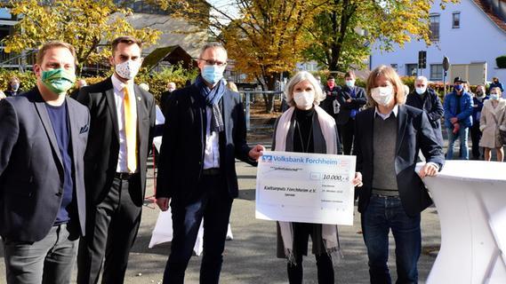 Dachverband in Forchheim gegründet: Der Kulturpuls will nicht wieder weggehen