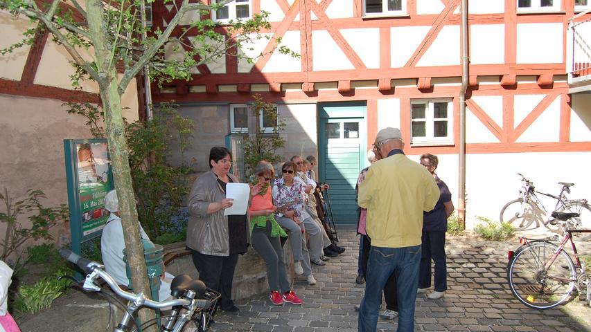 Zu den ältesten Gebäuden der Stadt gehört das Heimatmuseum.