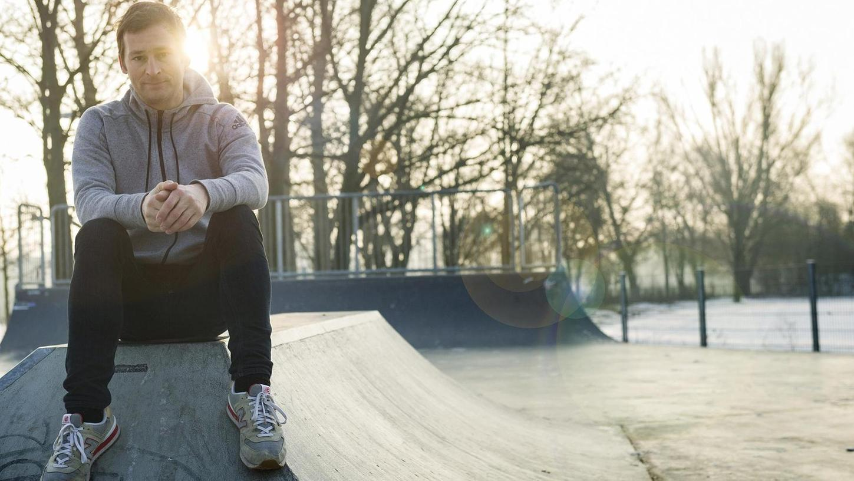 Bernd Fröhner kommt aus dem BMX-Sport. Er beobachtet als professioneller Planer von Skateparks, dass die Zweiräder verstärkt auf diesen Anlagen zum Einsatz kommen, deswegen nimmt er bei der Planung bereits auf deren Bedürfnisse Rücksicht.