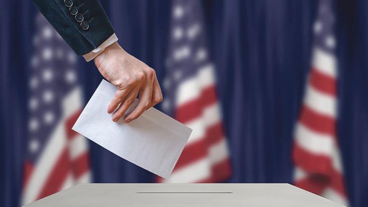 Am heutigen Dienstag wird in den USA gewählt und es steht viel auf dem Spiel. Bis das Ergebnis feststeht, kann es aber dauern – auch aufgrund der vielen Briefwähler.