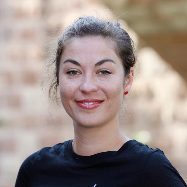 Andrea Munkert, Redaktion