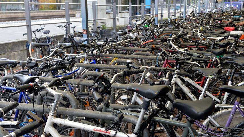 Fahrradstadt Erlangen