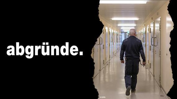 Angriffe, Waffen und Corona: Wie gefährlich ist es im Nürnberger Gefängnis?