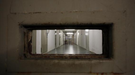 Gewaltverbrechen an der Wöhrder Wiese: Täter muss lange in Haft