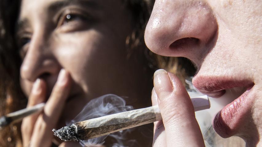 Nürnberger Verein warnt: Immer mehr Jugendliche greifen zu Drogen