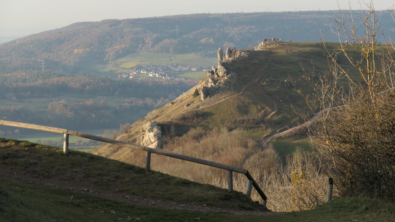 Hinterlassenschaften von Ausflügern am Walberla und in der Fränkischen Schweiz sorgen für Ärger.