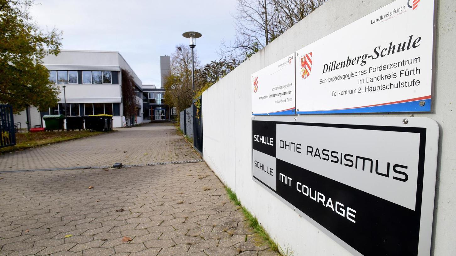 Der Landkreis Fürth muss seine Schullandschaft für die Zukunft fit machen: Viel kommt dabei auf den Prüfstand, auch ein Standorttausch zwischen der Dillenbergschule in Cadolzburg und der Realschule in Langenzenn wird untersucht.