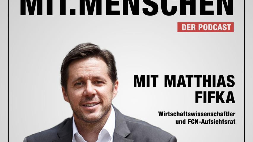 Mit.Menschen: Matthias Fifka - der Erklärer aus Nürnberg