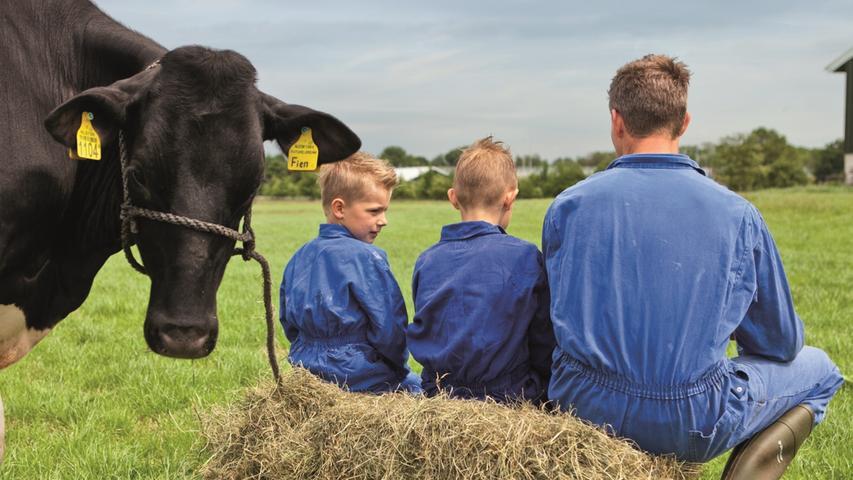 Von ihrer pauschalen Ablehnung der Gentechnik in der Landwirtschaft rücken die Grünen ein Stückchen ab. Sie betonen nun, dass auch in diesem Bereich die