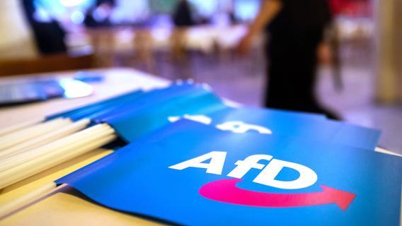 Überprüfung endet bald: Ist die AfD doch rechtsextremistisch?
