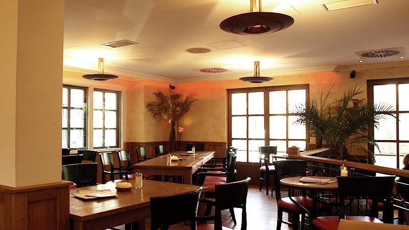 Cafe & Bar Celona Finca, Nürnberg