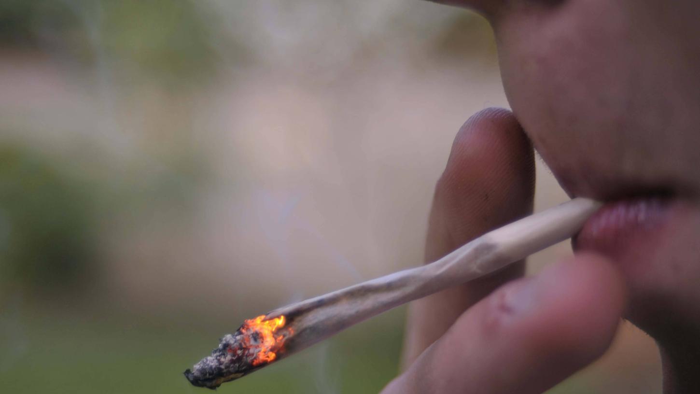 Joint (Symbolbild).