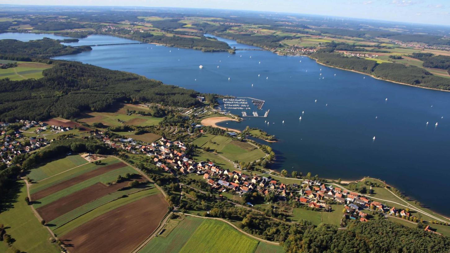 Die herrlichen Seen sind natürlich das zentrale Merkmal des Fränkischen Seenlandes. Doch seit gut acht Jahren setzt man darauf, auch das Umland besser zu vermarkten. Das war eine Folge des Leitbildprozesses und gelang recht gut. Nun geht es darum, sich neue Ziele bis 2030 zu setzen.