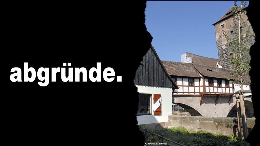 In der aktuellen Folge Abgründe sprechen Ulrike Löw und Lena Wölki über den letzten Henker in Nürnberg.