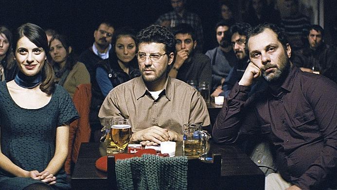 Ein Filmfestival mit politischer Brisanz