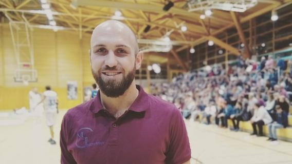 Sportpsychologe Markus Gretz