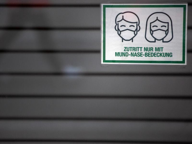 Seit Beginn der Pandemie haben sich mehr als eine Million Menschen inDeutschland nachweislich mit demCoronavirus infiziert.