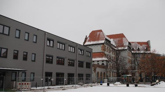 Pestalozzischule Bamberg