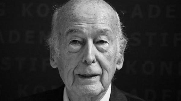 Frankreich trauert um seinen früheren Präsidenten Valéry Giscard d'Estaing. Der überzeugte Europäer war in seinem Haus im zentralfranzösischen Département Loir-et-Cher an den Folgen einer Covid-19-Erkrankung gestorben.