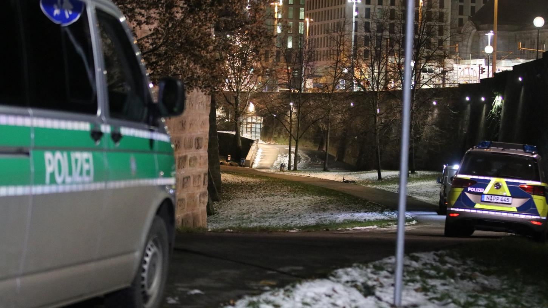 Die Polizei wird auch in Franken bald die Einhaltung eines 15-Kilometer-Radius' kontrollieren müssen.