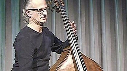 Rolf Schamberger