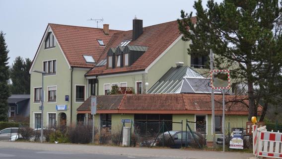 Swinger-Club in Röttenbach: Betreiber startet neuen Antrag