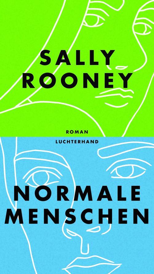 Die aufstrebende irische Autorin Sally Rooney erzählt in ihrem zweiten Roman