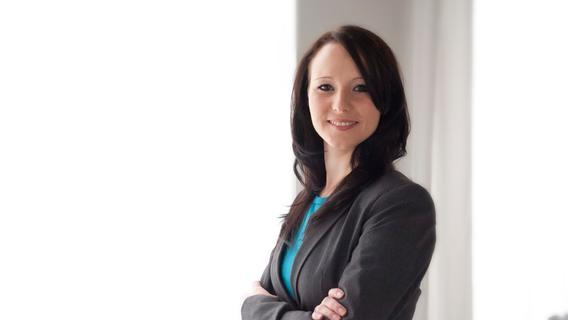 Isabella Beer, Fachanwältin für Medizinrecht und für Versicherungsrecht.