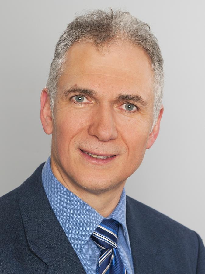 Uwe Linss, CSU.