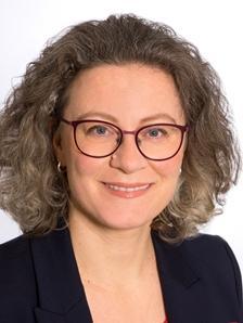 Kerstin Zischler, SPD.
