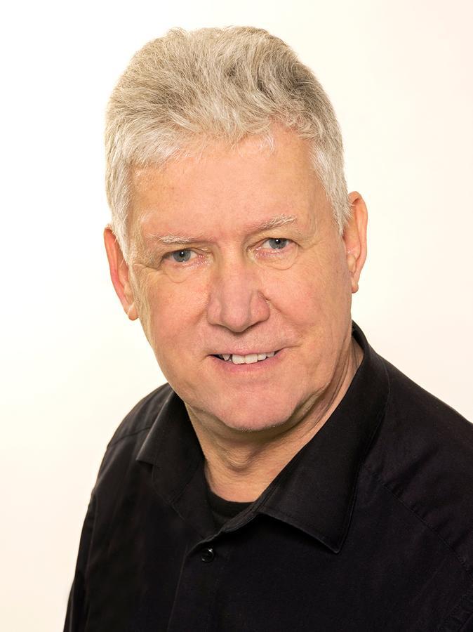 Hubert Stanka, UFW.
