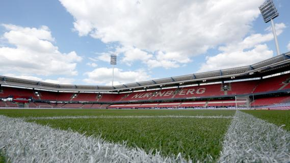 Stadion-Umbau beim FCN?