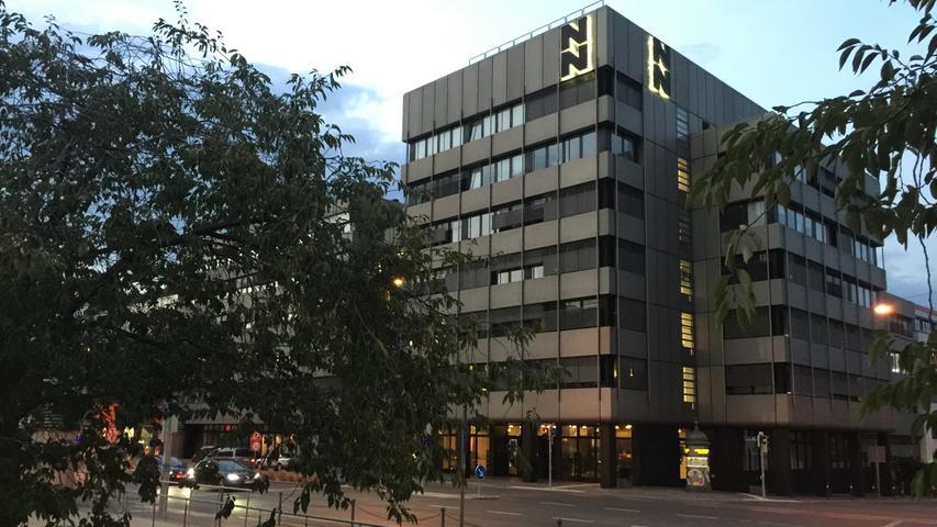 Im Jahr 2020 wurde der Verlag Nürnberger Presse, in dem neben den beiden Titeln Nürnberger Nachrichten und Nürnberger Zeitung unter anderem auch das Fußballmagazin kicker unddas Bergmagazin alpin arbeiteten, 75 Jahre alt. Zu diesem Anlass wurde eine Jubiläumsmünze geprägt. 1677 Menschen arbeiten für die Unternehmensgruppe.