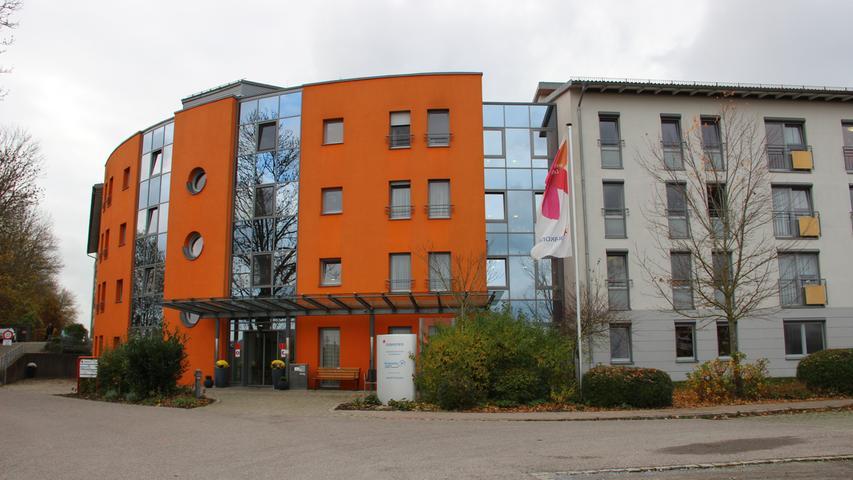 Aus dem Zusammenschluss der DiakoniewerkeNeuendettelsau und Schwäbisch-Hall entstand 2019 die Diakoneo. Hier arbeiten 10.147 Menschen, fast 150 mehr als im Vorjahr.