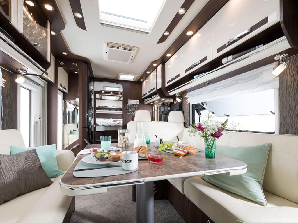 MORELO Marketing First Class Reisemobile auf der weltgrößten Caravan-Messe First Class Reisemobile auf der weltgrößten Caravan-Messe Neues aus dem Hause MORELO Für Rückfragen stehen wir Ihnen gerne jederzeit zur Verfügung. Anna Magdalena Heufelder Marketing