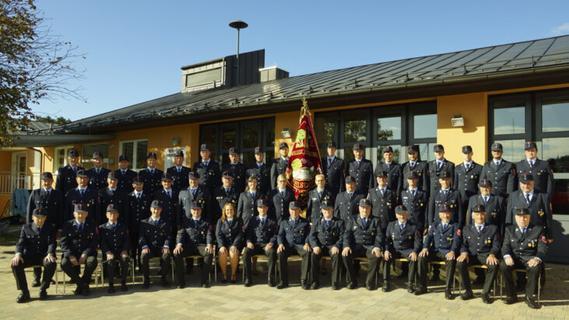 Ezeldorfer Feuerwehr kämpft gegen den Corona-Blues