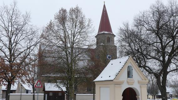 Absberg bis Obermögersheim: Die Gottesdienste an Weihnachten und Neujahr