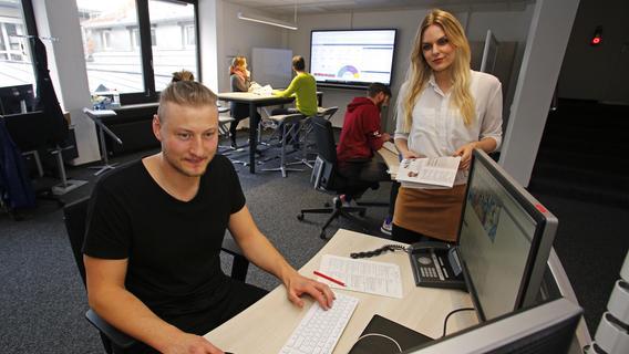 Volontariat im Verlag Nürnberger Presse