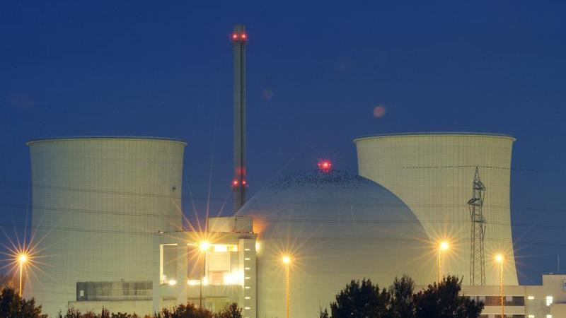 Atomausstieg bis 2022 - wie es dazu kam